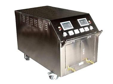 高温高压蒸汽消毒机