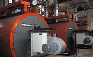锅炉化学清洗与水处理