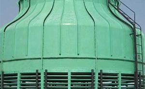 中央空调清洗与水处理